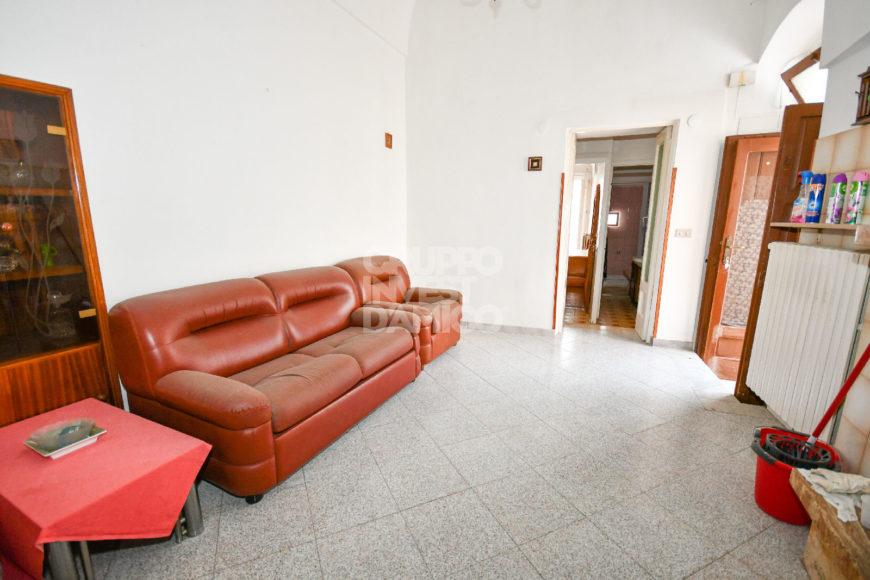 Vendita centro storico – Via Santa Maria di Costantinopoli, Cisternino (Brindisi)