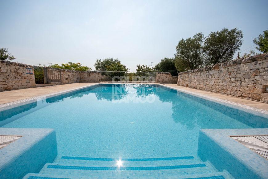 Vendita trulli abitabili – Contrada San Salvatore, Ostuni (Brindisi)