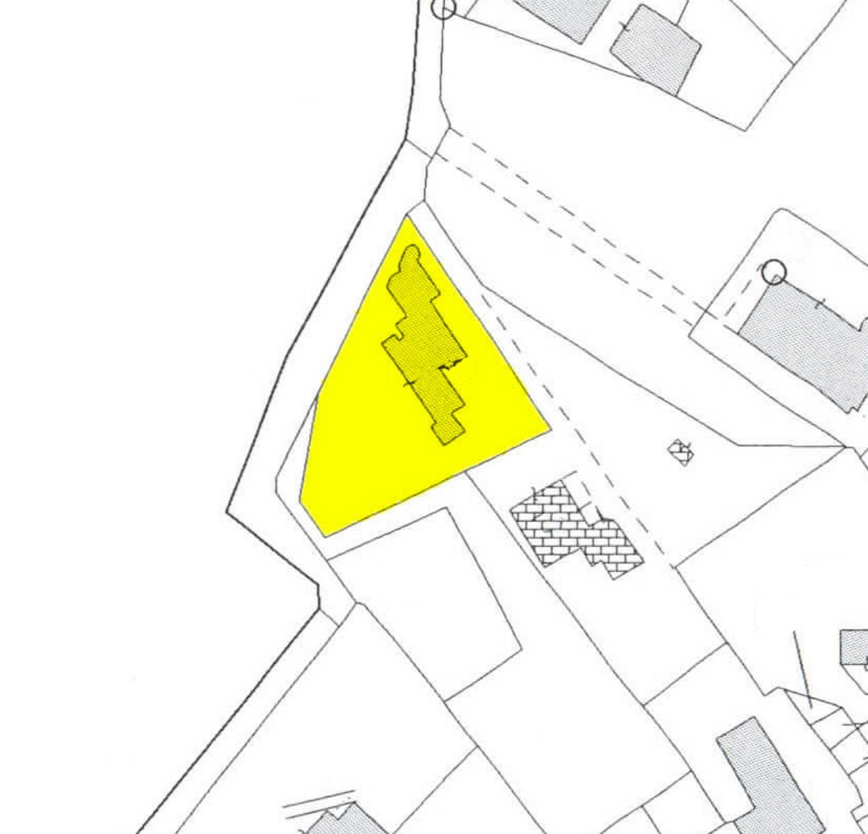 Vendita villa – Contrada Coppolicchio (Viale San Donato), Fasano (Brindisi)