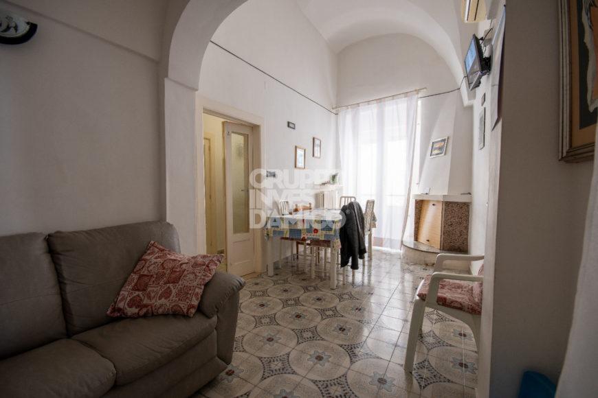Vendita centro storico – Via Giulio Carcano/Vicolo Giuseppe Zanardelli, Ostuni (Brindisi)