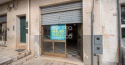 Vendita locale commerciale – Via Regina Margherita, Cisternino (Brindisi)