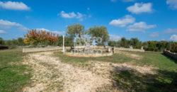 Vendita terreno – Contrada San Salvatore, Ostuni (Brindisi)