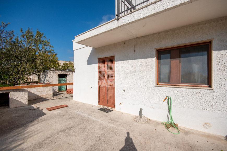 Vendita villa – Contrada Colucci, Cisternino (Brindisi)