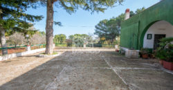 Vendita villa – Strada Peppuccio, Martina Franca (Taranto)