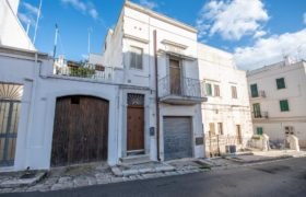 Vendita centro storico – Via Guglielmo Oberdan, Cisternino (Brindisi)