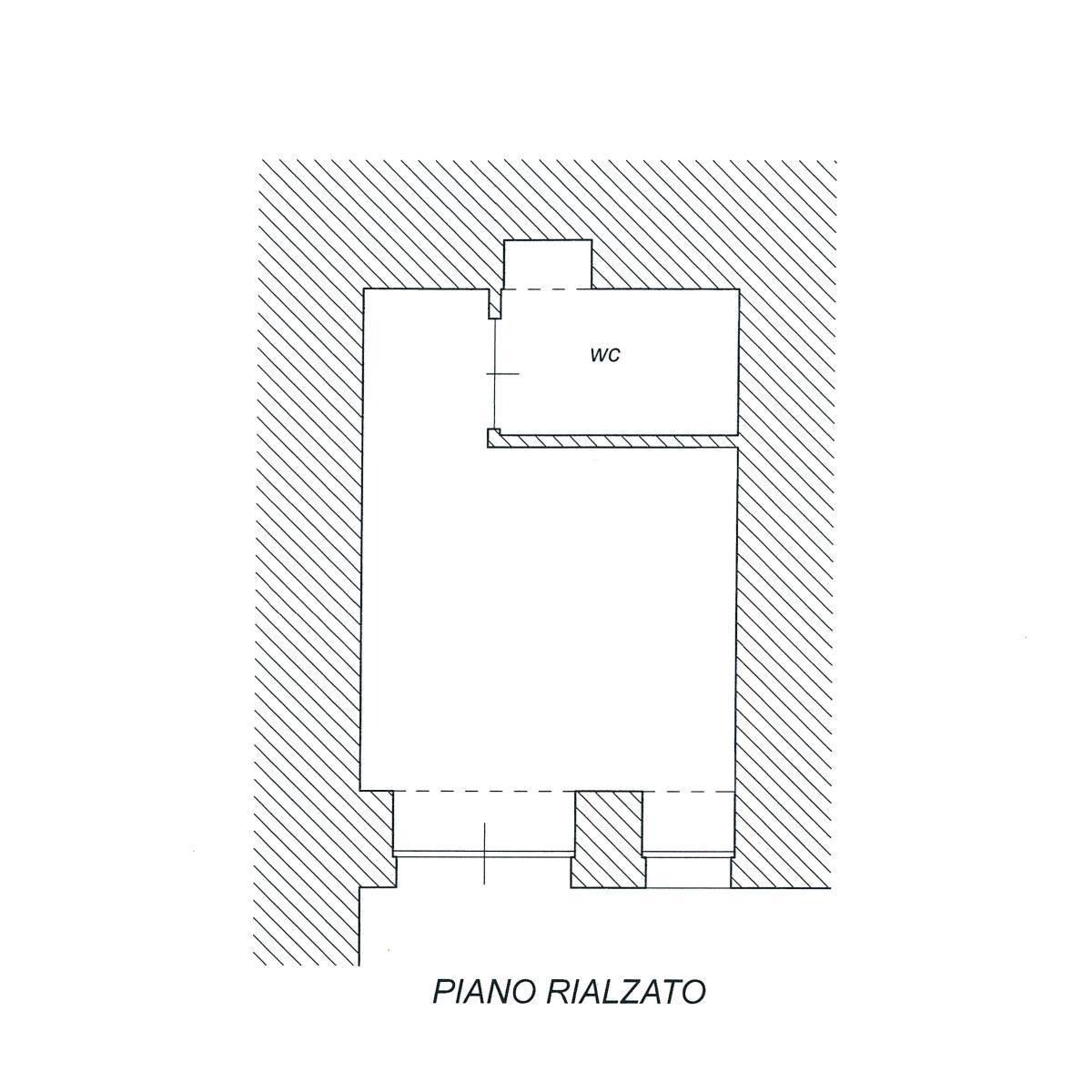 Vendita locale commerciale – Via Santa Lucia, Cisternino (Brindisi)