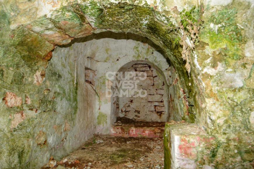 Vendita trulli e lamie rustici – Contrada Mancini, Locorotondo (Bari)