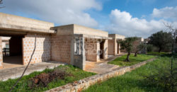 Vendita villa – Frazione Marinelli, Cisternino (Brindisi)