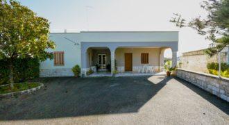 Vendita villa – Contrada Pantaleo, Locorotondo (Bari)