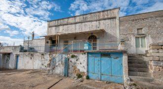 Vendita casolari e lamie – Strada Colapriore, Cisternino (Brindisi)