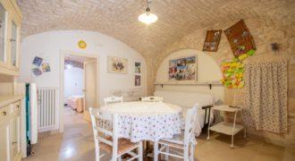 Vendita centro storico – Via Superga, Cisternino (Brindisi)