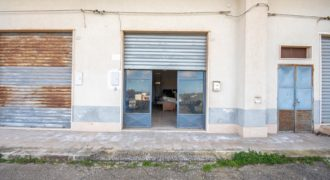 Vendita garage/box auto – Via Vasco de Gama, Cisternino (Brindisi)