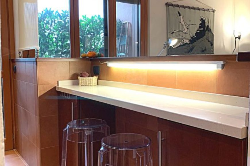 Vendita appartamento – Largo Remo Coen, Parma (Parma)