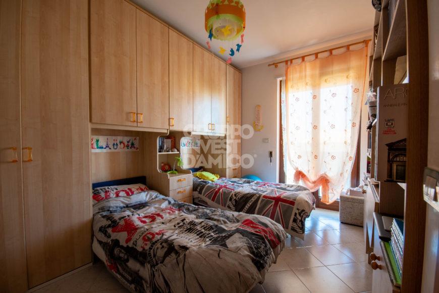 Vendita appartamento – Contrada Pico, Cisternino (Brindisi)