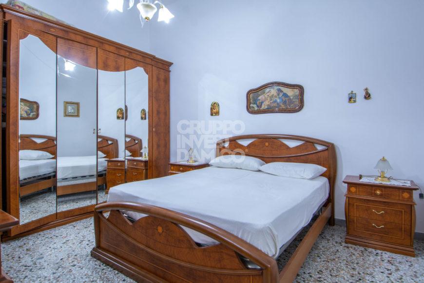 Vendita appartamento – Via Carlo Calcagni, Ostuni (Brindisi)