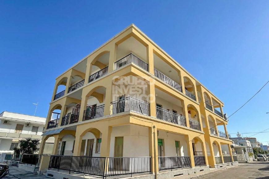 Vendita appartamento zona mare – Via Ponza, Alto Salento, Torre Canne (Brindisi)