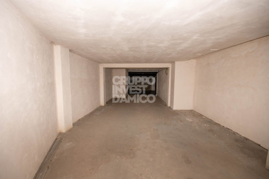 Vendita garage/box auto – Via G. Almirante, Locorotondo (Bari)