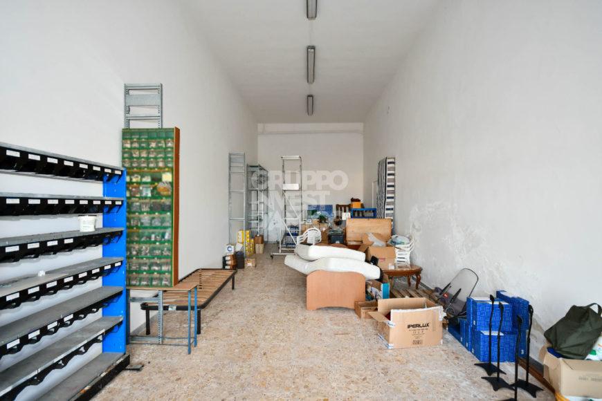 Vendita garage/box auto – Via Vasco de Gama, Cisternino (Brindisi)