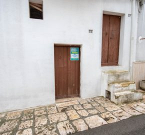 Vendita centro storico – Via Randaccio, Ceglie Messapica (Brindisi)