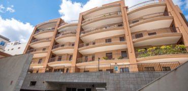 Vendita appartamento – Via XXV Aprile, Cisternino (Brindisi)