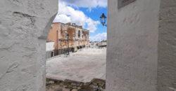 Vendita centro storico – Via Priore, Ceglie Messapica (Brindisi)