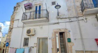 Vendita Centro storico – Valle D'Itria – Alto Salento, Ceglie Messapica (Brindisi)