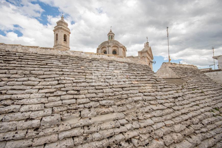 Vendita centro storico – Via P. Giannone, Locorotondo (Bari)