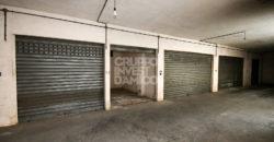 Vendita garage/box auto – Via Guglielmo Oberdan, Cisternino (Brindisi)