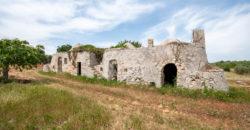 Vendita trulli e lamie rustici – Contrada Pascarosa, Ostuni (Brindisi)
