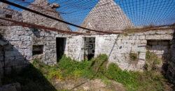Vendita trulli e lamie rustici – Contrada Pistone, Cisternino (Brindisi)