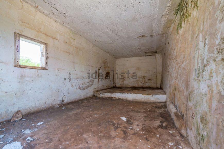 Vendita trulli e lamie rustici – Contrada Fasola, Cisternino (Brindisi)