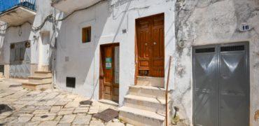 Vendita centro storico – Via Cesare Battisti, Ceglie Messapica (Brindisi)