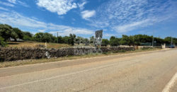 Vendita terreno – Via Appia Antica, Torre Canne (Brindisi)