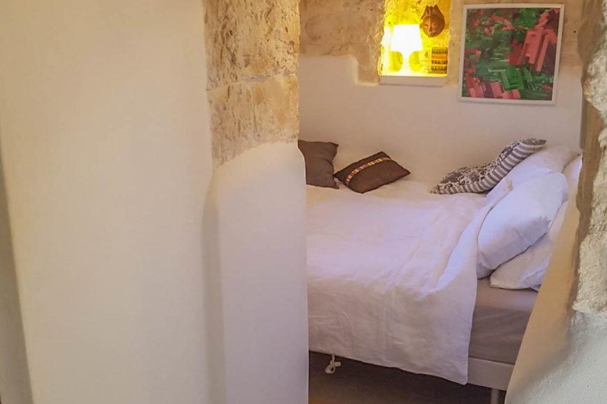 Vendita trulli abitabili – Contrada Monaci, Martina Franca (Taranto)