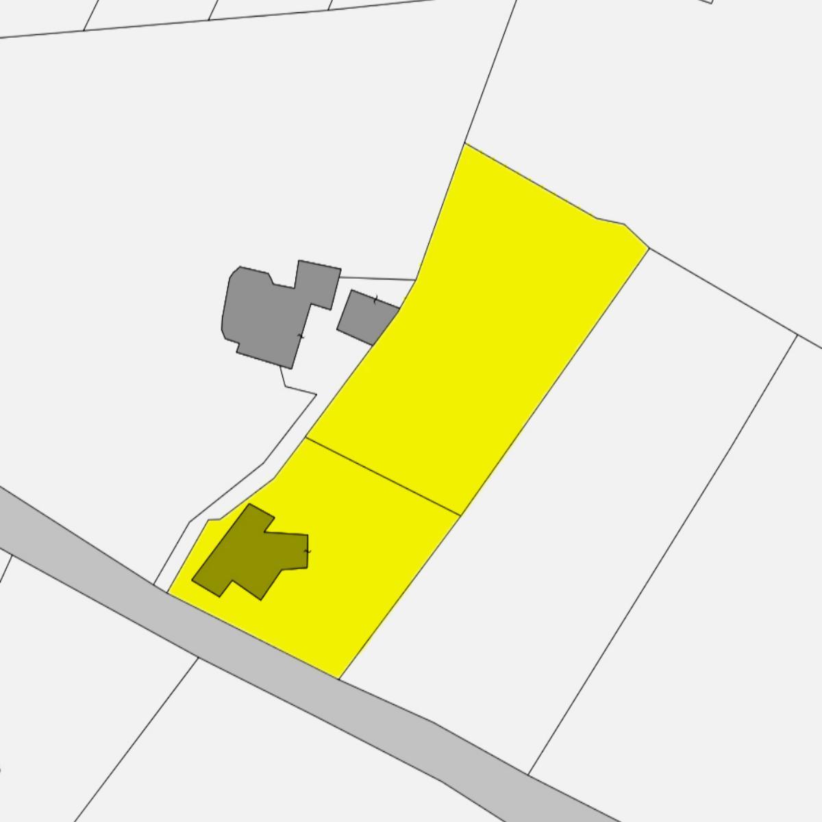 Vendita villa/trulli abitabili – Contrada Pico, Cisternino (Brindisi)