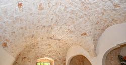 Vendita trulli abitabili – Contrada Menzella, Ceglie Messapica (Brindisi)