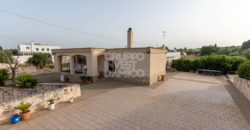 Vendita villa – Contrada Chiobbica, Ostuni (Brindisi)