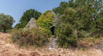 Vendita trulli e lamie rustici – C.da Pezze Mammarelle, Martina Franca (Taranto)