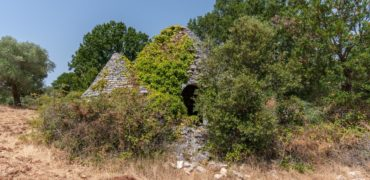 Vendita trulli e lamie rustici – Contrada Pezze Mammarelle, Martina Franca (Taranto)
