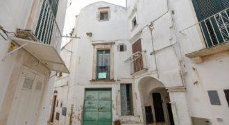 Vendita centro storico – Via Alfieri, Martina Franca (Taranto)