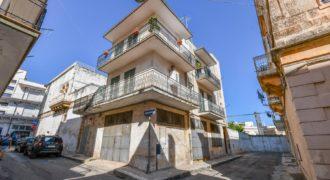 Vendita appartamento – Via Giovanni Boccaccio, Ostuni (Brindisi)