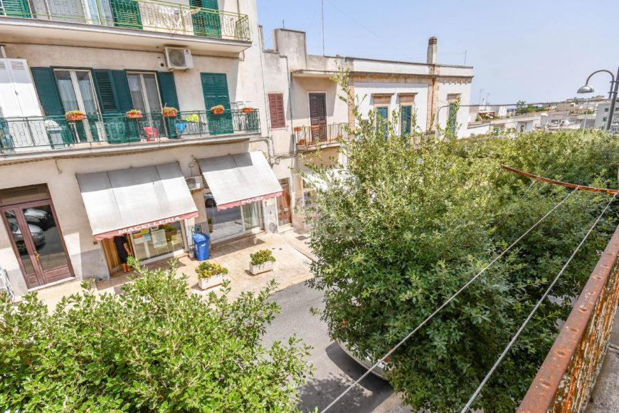 Vendita centro storico – Via Regina Margherita,Valle D'Itria -Alto Salento, Cisternino (Brindisi)