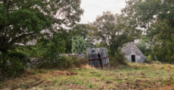 Vendita Trullo con terreno – Contrada San Salvatore, Ostuni (Brindisi)