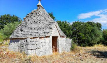 Vendita Trullino con terreno – Contrada San Salvatore, Ostuni (Brindisi)