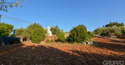 Vendita Trullo con terreno – Via Delle Ginestre, Cisternino (Brindisi)