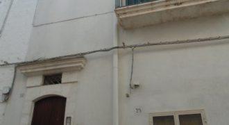 Vendita Centro storico – Via Domenico Anglani, Ostuni (Brindisi)