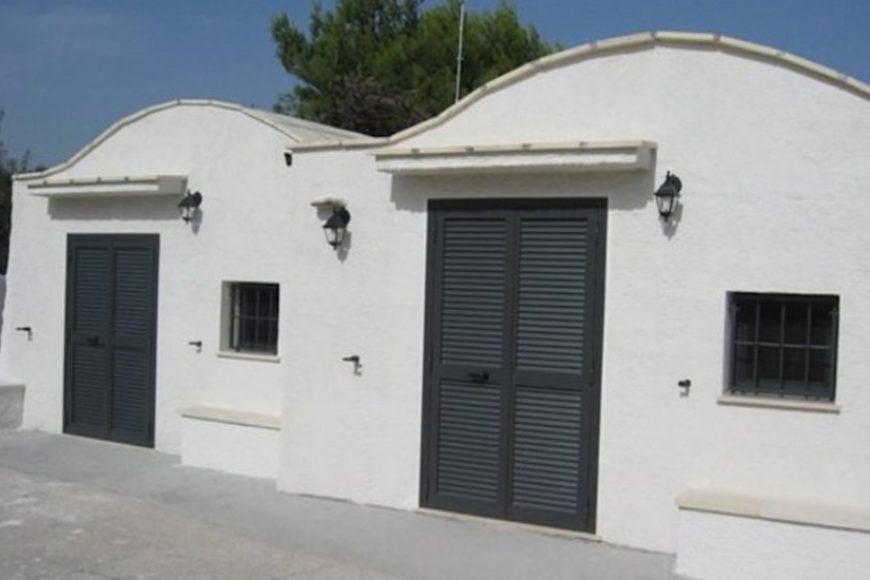 Vendita Trulli abitabili – Contrada Nuove Caselle, Martina Franca (Taranto)