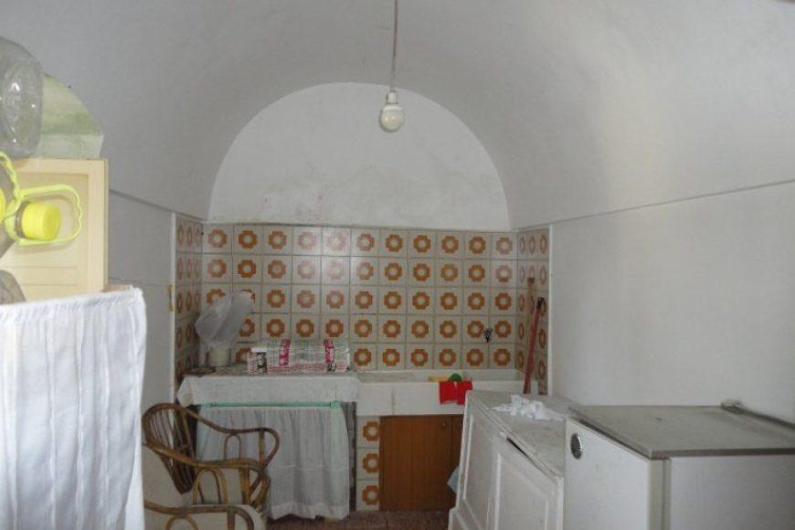 Vendita villa – Contrada Montetullio ,Valle D'Itria – Alto Salento, Martina Franca (Taranto)