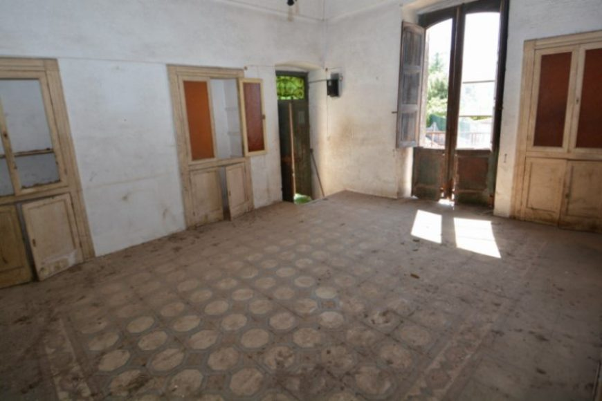 Vendita appartamento – Via Martina – Via Benedetto Croce, Valle D'Itria, Cisternino (Brindisi)