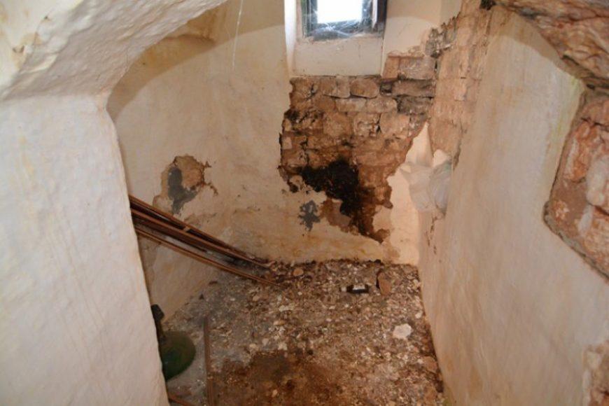 Vendita Trulli e lamie rustici – Contrada Specchia, Cisternino (Brindisi)